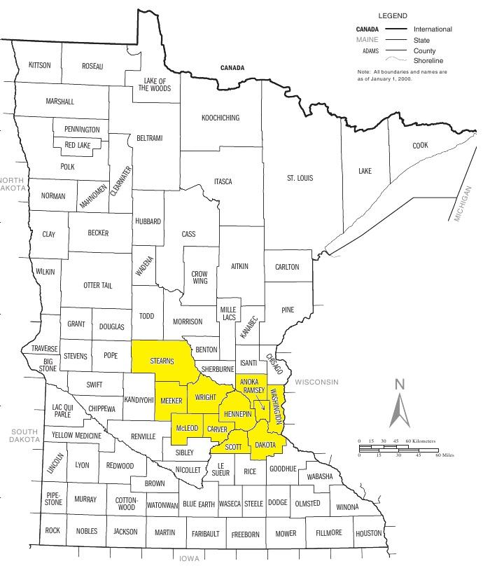 Twin Cities Sealcoating